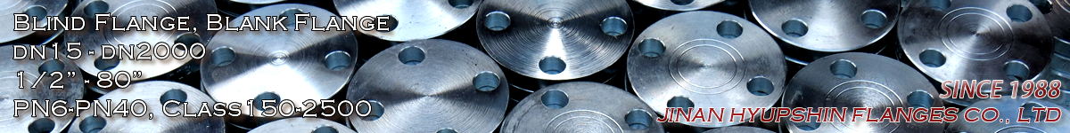 Forged Flanges Company